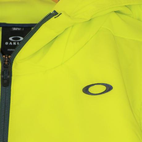 OAKLEY(オークリー) 2wayジャケット