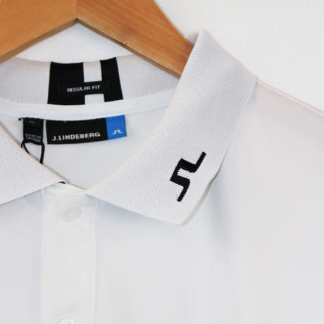 J.LINDEBERG(リンドバーグ) メンズ 半袖ポロシャツ