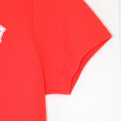 PAR72(パー72) マルチポロシャツ レディース