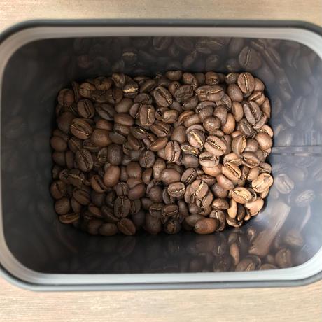 コーヒーキャニスター缶 300g