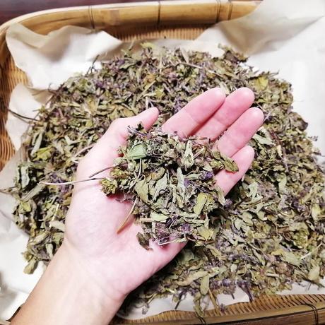 【40グラム 3個セット 】和泉市小川産 ホーリーバジル茶  40グラム (2g×20袋)  ×3個