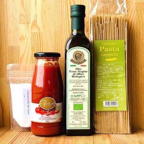 【ギフト】トマトパスタセット《4品》