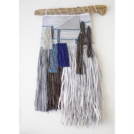 weavimg bumboo L