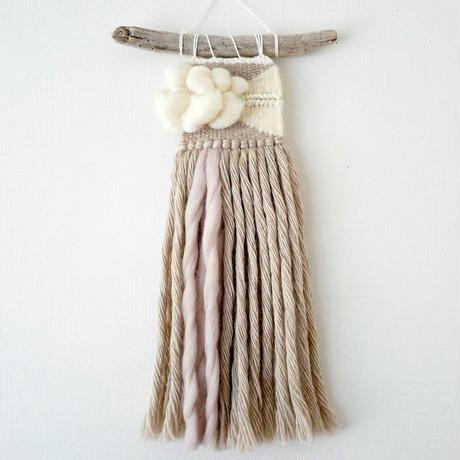 weaving カラーブロック S
