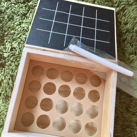 精油ボックス(20本用)  プラナロム正規ロゴ入り Essential Oil Box with Pranarom logo for 20 bottles