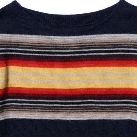 """JELADO """"Basic Collection"""" Pueblo Knit(プエブロ ニット) オールドネイビー [CB43852]"""