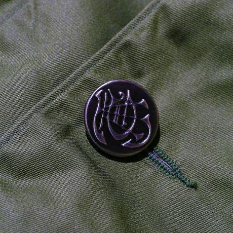 "JELADO ""BASIC COLLECTION"" Steelbeam Coat カーキ [AG51412]"