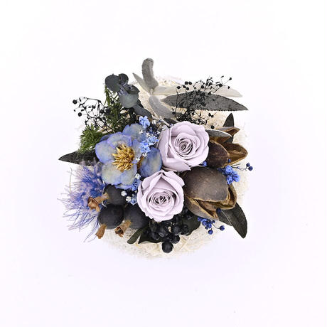 Petite Dried Flowers|Lovers mini Lm201204i