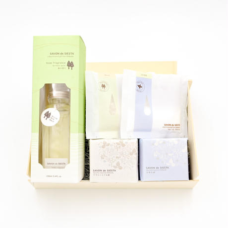 COSME GIFT SELECTION | No.12