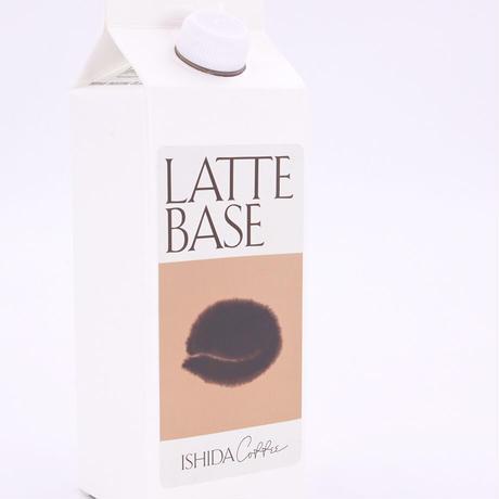 石田珈琲 牛乳珈琲の素
