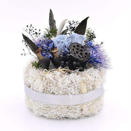 Petite Dried Flowers Lovers mini Lm201203i