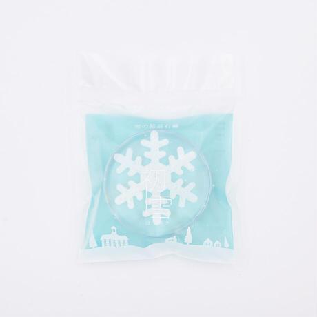 SAVON de SIESTA|紙石鹸|初雪