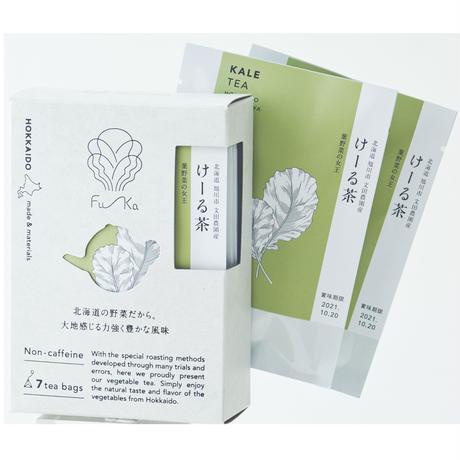 Fu-Ka|野菜茶|けーる
