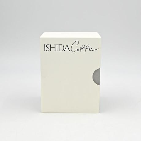 石田珈琲|4種ドリップパック  8袋入り
