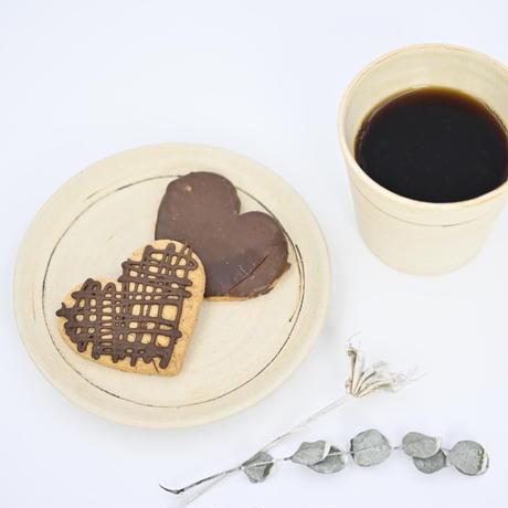 Café de Zaza 全粒粉とチョコのクッキー