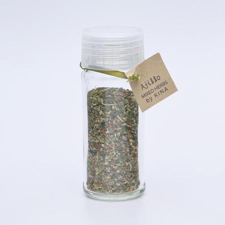 HERB TEA & SALT GIFT SELECTION | GIFT No.02