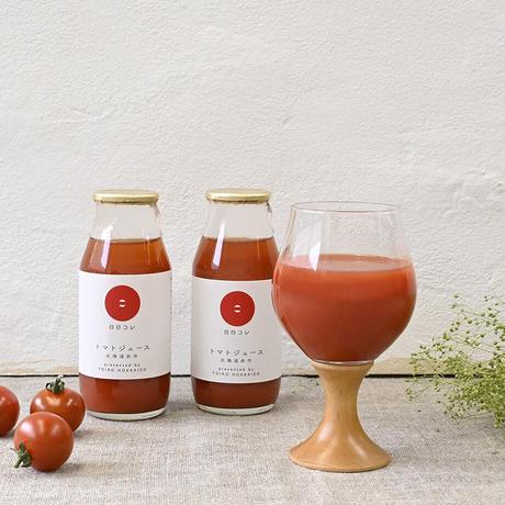 ごあいさつギフト | GIFT  B  トマトジュース・ジャムセット