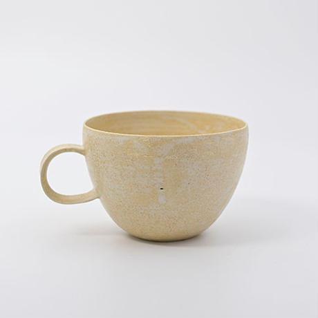 杉田真紀 マグカップ まるマグ 生成