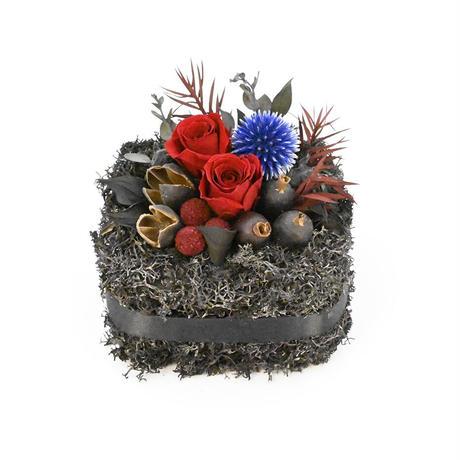 Petite Dried Flowers|Opera