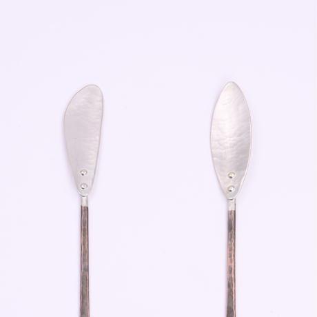 工房ゆり介 バターナイフ 2