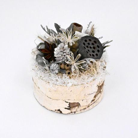 Petite Dried Flowers|しらかば