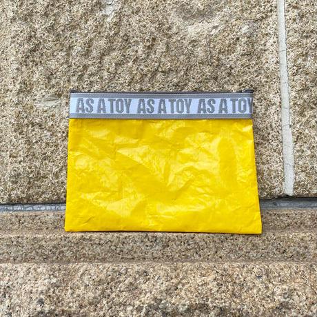 """PE """"PETTANKO"""" PORCH大/yellow【AS A TOY】"""