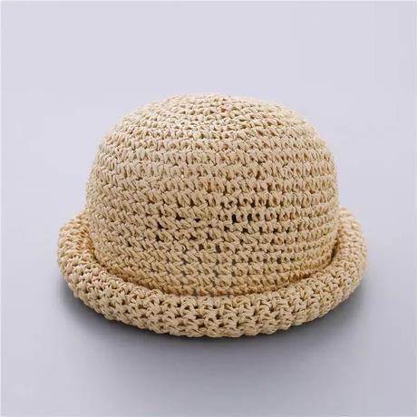 【予約】麦わら帽子