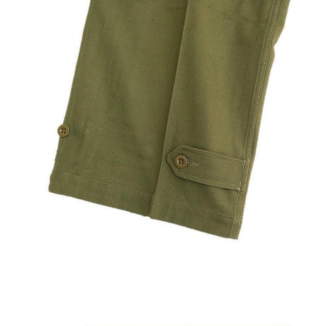 French Military M-47 Trousers 1950s(前期モデル)