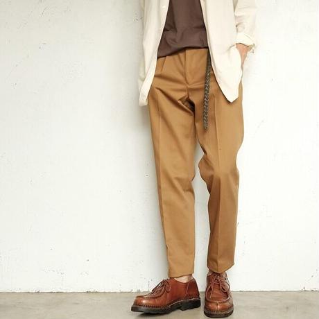 tilt The authentics(チルトザオーセンティックス)    Out Tuck Slim Trousers