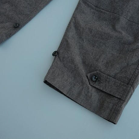 *A VONTADE(アボンタージ)   40's French Army Trousers