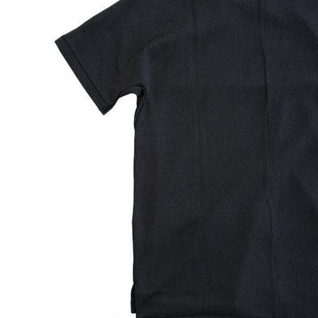 CURLY(カーリー)   BREEZIN' DS TEE   BLACK