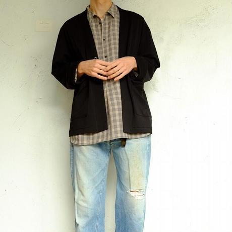 STILL BY HAND(スティルバイハンド)  linen pullover shirt