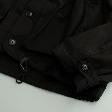 another20thcentury(アナザートゥエンティースセンチュリー)   River Runs Jacket   black