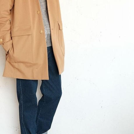 CURLY(カーリー)   BRIGHT COAT   BEIGE
