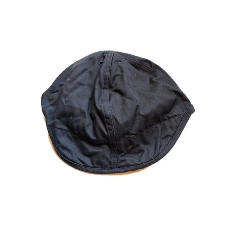 TATAMIZE(タタミゼ) WORKCAP  BLACK
