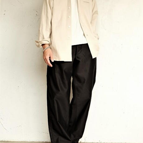 *A VONTADE(アボンタージ)   Moleskin Ateriler Trousers