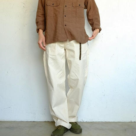 another20thcentury(アナザートゥエンティースセンチュリー)   Denim Painter  denim natural