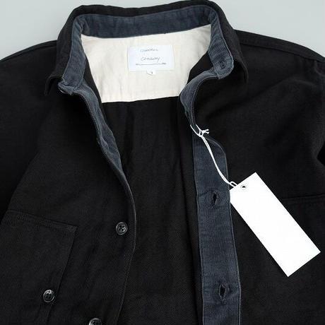another20thcentury(アナザートゥエンティースセンチュリー)     Artwork Ⅱ shirts - modify   Navy