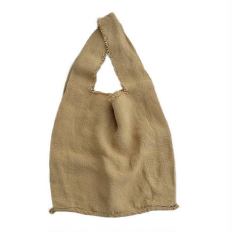 loomer(ルーマー)   Linen Canvas Bag   BEIGE