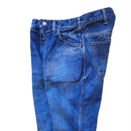 ORDINARY FITS  5Pocket MODERNS DENIM (USED)
