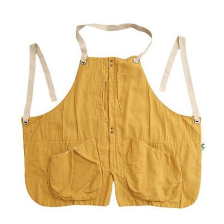suolo(スオーロ)   GRIZZL viyella   Yellow