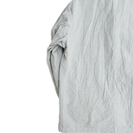 STILLBY HAND(スティルバイハンド)  カバーオールジャケット  BLUEGRAY