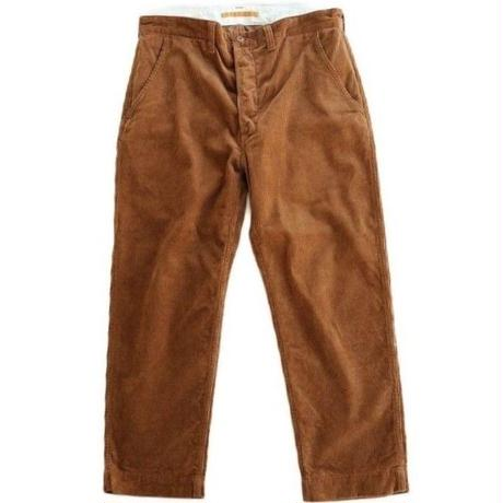 another20thcentury(アナザートゥエンティースセンチュー)   York Shire Daily Pants  brown