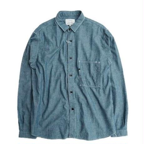 another20thcentury(アナザートゥエンティースセンチュリー)   ARTWORKⅡ Vintage Chambray