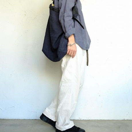 another20thcentury(アナザートゥエンティースセンチュリー)     Camels Pajama shirts   Steel