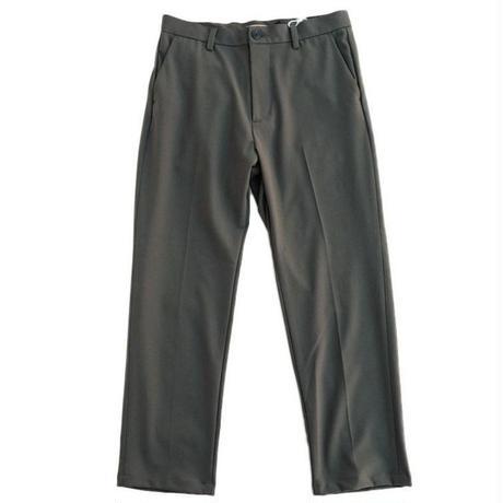 LAMOND(ラモンド)   Center Press Tapered Pants