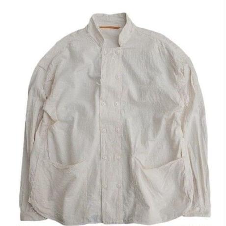 another20thcentury(アナザートゥエンティースセンチュリー)  Bio Koch Shirts  organic NATURAL