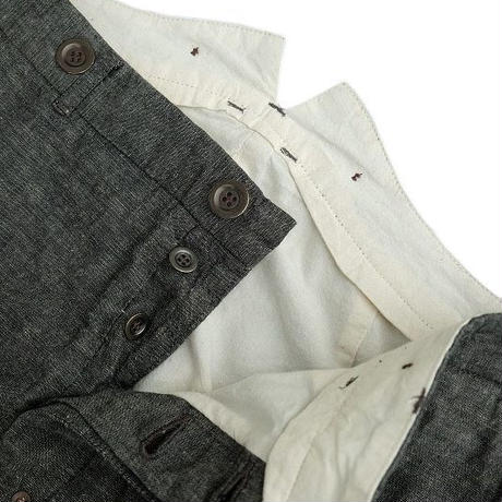 MANUFACTURES&Co.(マニュファクチャーズアンドコー)   WORKER TROUSERS