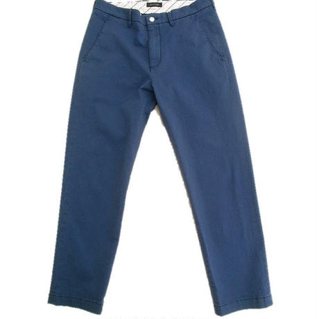 DELICIOUS(デリシャス)   stretch narrow chino pants