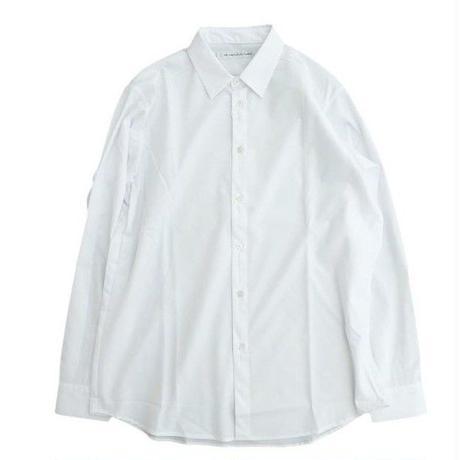 EEL products(イールプロダクツ)   フラットシャツ   WHITE